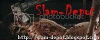 SLAM-DEPOT
