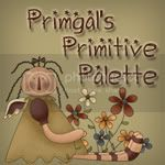 Prim Gals Primitive Palette